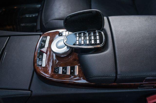 2007 Mercedes-Benz S550  PREMIUM PKG 3 - 86K MILES - NIGHT VISION Reseda, CA 29