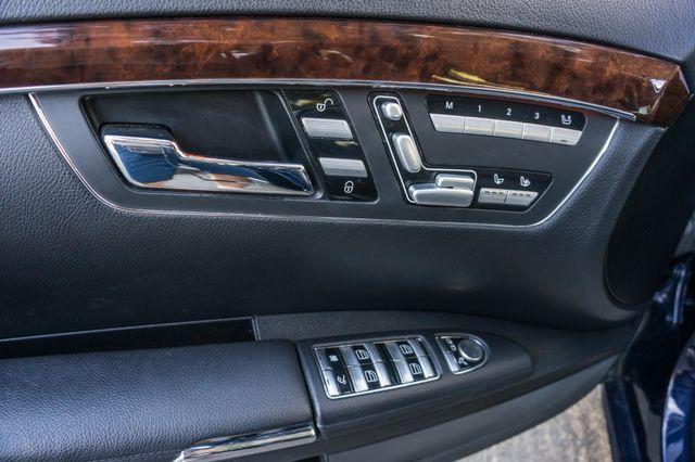 2007 Mercedes-Benz S550  PREMIUM PKG 3 - 86K MILES - NIGHT VISION Reseda, CA 14