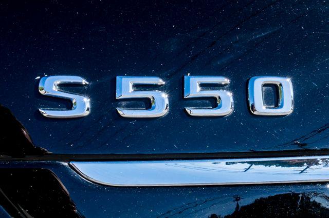 2007 Mercedes-Benz S550 5.5L V8 Reseda, CA 50