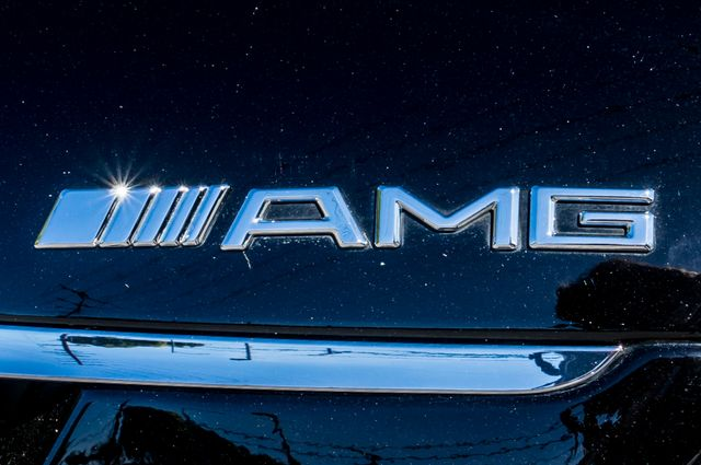 2007 Mercedes-Benz S550 5.5L V8 Reseda, CA 49