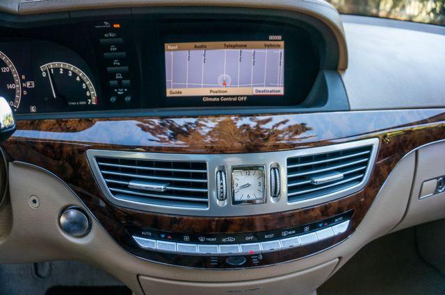 2007 Mercedes-Benz S550 5.5L V8 Reseda, CA 28