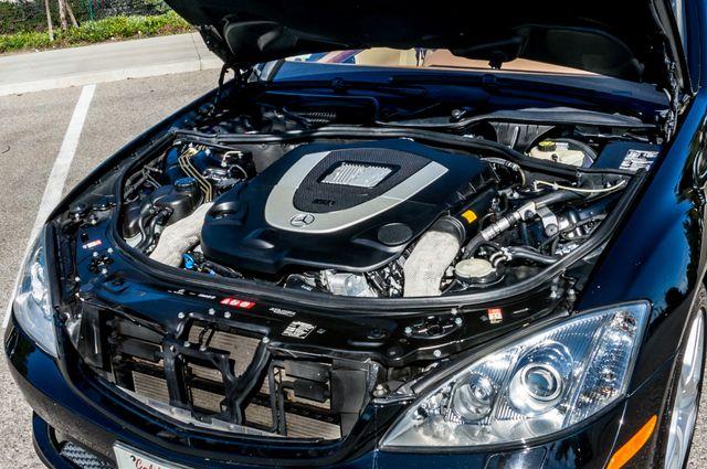 2007 Mercedes-Benz S550 5.5L V8 Reseda, CA 39