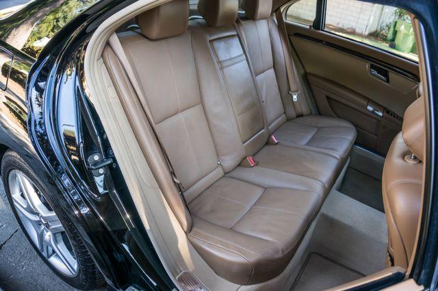 2007 Mercedes-Benz S550 5.5L V8 Reseda, CA 34