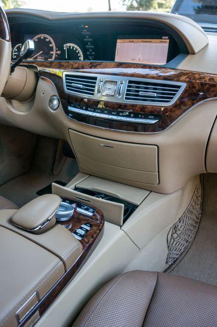 2007 Mercedes-Benz S550 5.5L V8 Reseda, CA 23
