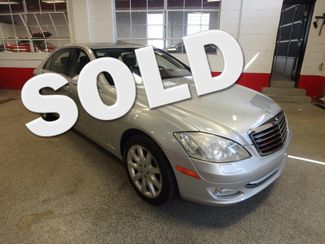 2007 Mercedes S550 4-Matic AFFORDABLE GREATNESS, SERVICED & READY! Saint Louis Park, MN