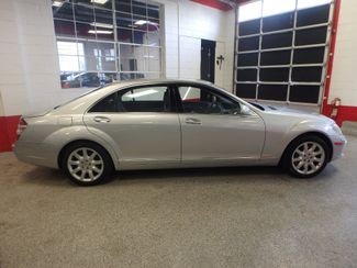 2007 Mercedes S550 4-Matic AFFORDABLE GREATNESS, SERVICED & READY! Saint Louis Park, MN 1