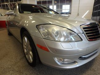 2007 Mercedes S550 4-Matic AFFORDABLE GREATNESS, SERVICED & READY! Saint Louis Park, MN 18