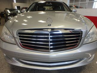 2007 Mercedes S550 4-Matic AFFORDABLE GREATNESS, SERVICED & READY! Saint Louis Park, MN 19