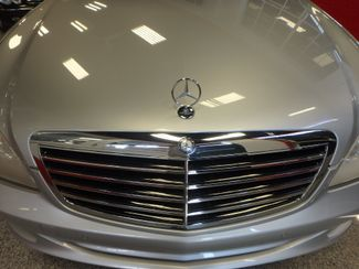 2007 Mercedes S550 4-Matic AFFORDABLE GREATNESS, SERVICED & READY! Saint Louis Park, MN 26