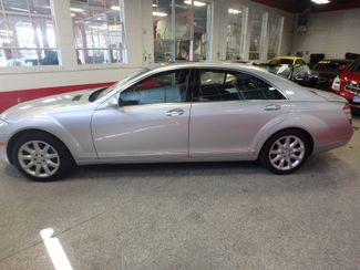 2007 Mercedes S550 4-Matic AFFORDABLE GREATNESS, SERVICED & READY! Saint Louis Park, MN 8