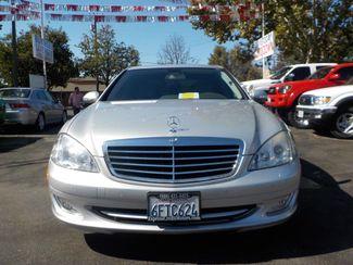 2007 Mercedes-Benz S550 5.5L V8 in San Jose, CA 95110