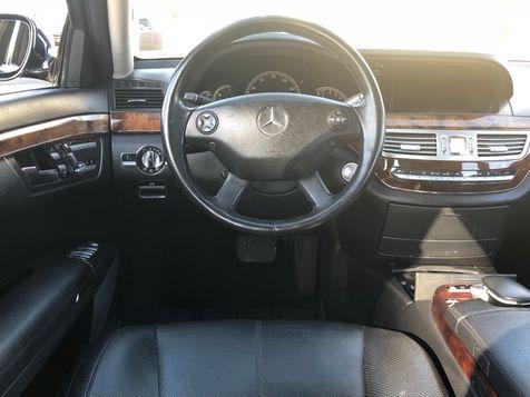 2007 Mercedes-Benz S550 5.5L V8   San Luis Obispo, CA   Auto Park Sales & Service in San Luis Obispo, CA