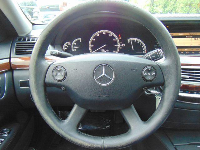 2007 Mercedes-Benz S550 5.5L V8 in Sterling, VA 20166