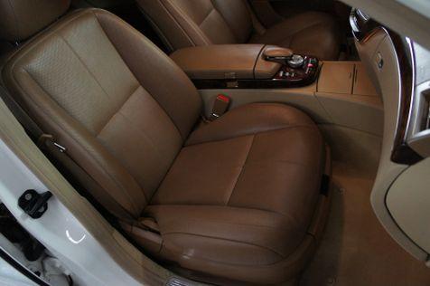 2007 Mercedes-Benz S550 5.5L V8   Tempe, AZ   ICONIC MOTORCARS, Inc. in Tempe, AZ