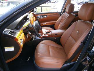2007 Mercedes-Benz S600 5.5L V12 Memphis, Tennessee 4