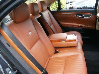 2007 Mercedes-Benz S600 5.5L V12 Memphis, Tennessee 21