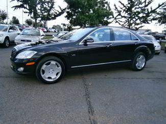 2007 Mercedes-Benz S600 5.5L V12 Memphis, Tennessee 28