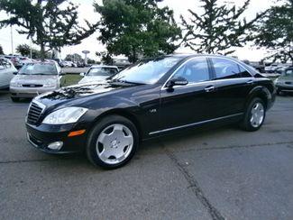 2007 Mercedes-Benz S600 5.5L V12 Memphis, Tennessee 29