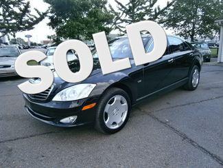 2007 Mercedes-Benz S600 5.5L V12 Memphis, Tennessee