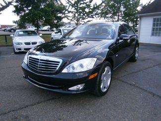 2007 Mercedes-Benz S600 5.5L V12 Memphis, Tennessee 30