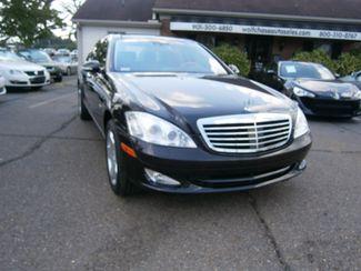 2007 Mercedes-Benz S600 5.5L V12 Memphis, Tennessee 32
