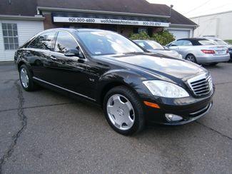 2007 Mercedes-Benz S600 5.5L V12 Memphis, Tennessee 34