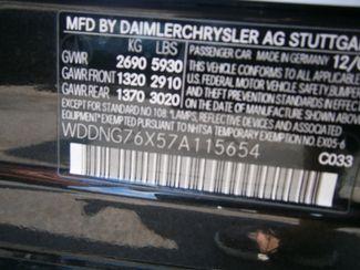 2007 Mercedes-Benz S600 5.5L V12 Memphis, Tennessee 46