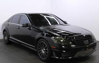 2007 Mercedes-Benz S65 6.0L V12 AMG in Cincinnati, OH 45240