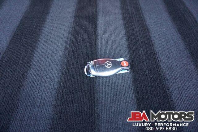 2007 Mercedes-Benz S65 AMG S Class 65 6.0L V12 Sedan RENNTECH Must See in Mesa, AZ 85202