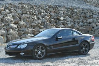 2007 Mercedes-Benz SL 550 Naugatuck, Connecticut