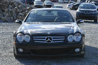 2007 Mercedes-Benz SL 550 Naugatuck, Connecticut 7