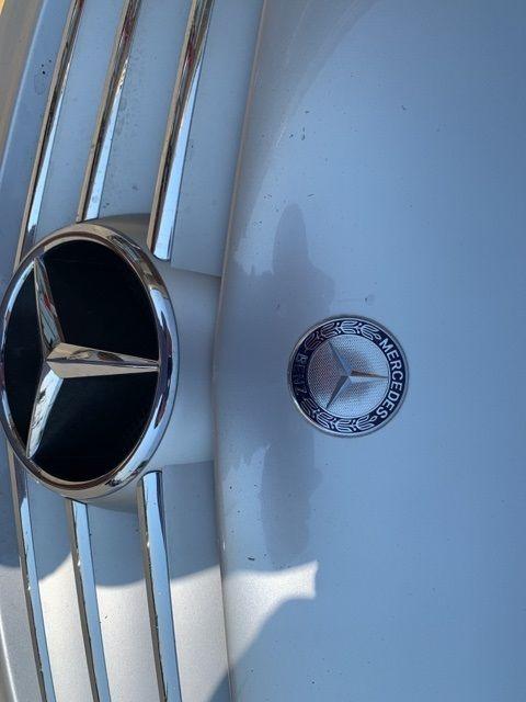 2007 Mercedes-Benz SL-Class SL 550 in Medina, OHIO 44256