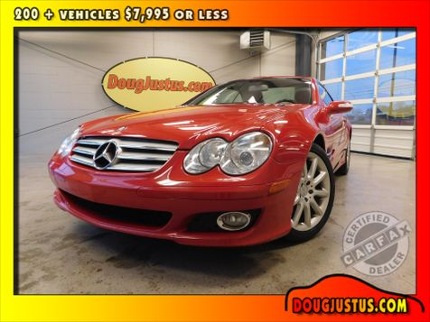 2007 Mercedes-Benz SL550 5.5L V8 in Airport Motor Mile ( Metro Knoxville ), TN