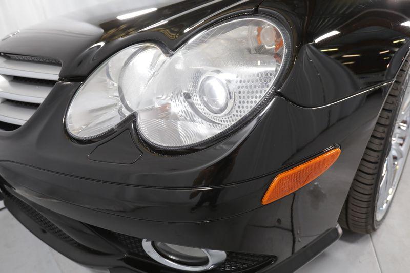 2007 Mercedes-Benz SL550 55L V8 - AMG SPORT PKG - Upgraded wheels  city California  MDK International  in Los Angeles, California