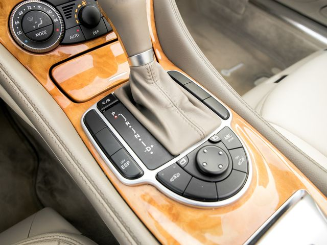 2007 Mercedes-Benz SL550 5.5L V8 Burbank, CA 16