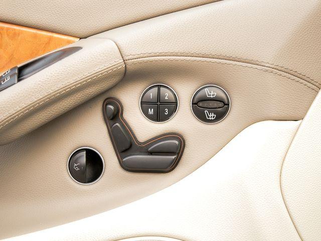 2007 Mercedes-Benz SL550 5.5L V8 Burbank, CA 18