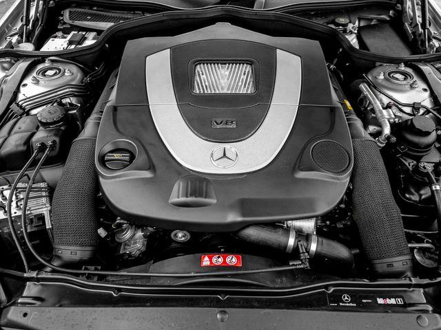 2007 Mercedes-Benz SL550 5.5L V8 Burbank, CA 23