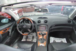 2007 Mercedes-Benz SL550 5.5L V8 W/NAVIGATION SYSTEM Chicago, Illinois 15
