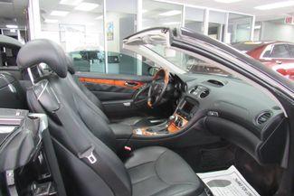 2007 Mercedes-Benz SL550 5.5L V8 W/NAVIGATION SYSTEM Chicago, Illinois 16
