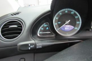 2007 Mercedes-Benz SL550 5.5L V8 W/NAVIGATION SYSTEM Chicago, Illinois 22