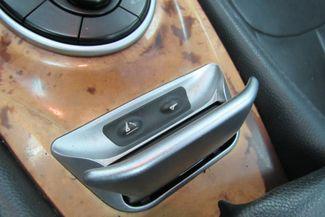 2007 Mercedes-Benz SL550 5.5L V8 W/NAVIGATION SYSTEM Chicago, Illinois 25