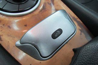 2007 Mercedes-Benz SL550 5.5L V8 W/NAVIGATION SYSTEM Chicago, Illinois 26