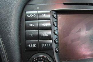 2007 Mercedes-Benz SL550 5.5L V8 W/NAVIGATION SYSTEM Chicago, Illinois 27