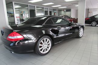 2007 Mercedes-Benz SL550 5.5L V8 W/NAVIGATION SYSTEM Chicago, Illinois 8
