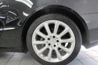 2007 Mercedes-Benz SL550 5.5L V8 W/NAVIGATION SYSTEM Chicago, Illinois 33