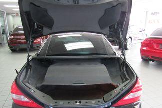2007 Mercedes-Benz SL550 5.5L V8 W/NAVIGATION SYSTEM Chicago, Illinois 12