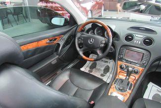 2007 Mercedes-Benz SL550 5.5L V8 W/NAVIGATION SYSTEM Chicago, Illinois 13