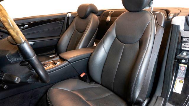 2007 Mercedes-Benz SL550 5.5L V8 in Dallas, TX 75229