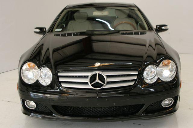 2007 Mercedes-Benz SL550 5.5L V8 Houston, Texas 2