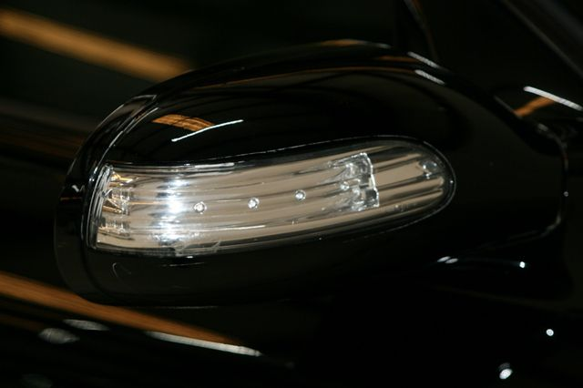 2007 Mercedes-Benz SL550 5.5L V8 Houston, Texas 10